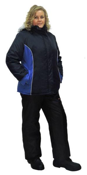 """Костюм """"Волга"""" куртка+брюки"""
