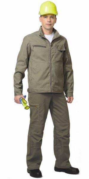 """Костюм """"Даллас"""" куртка+брюки"""