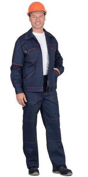 "Костюм ""Профи"" куртка+брюки"
