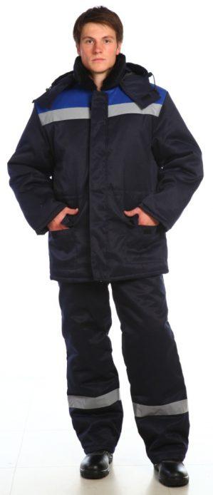 """Костюм """"Стандарт 2"""" куртка+п/к"""