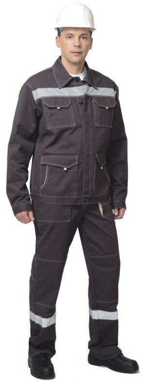 """Костюм """"Троя"""" куртка+брюки"""