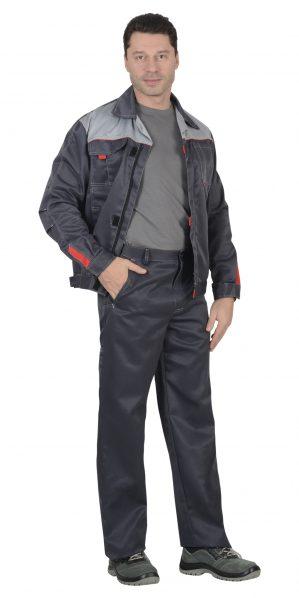 """Костюм """"Фаворит"""" куртка+брюки"""
