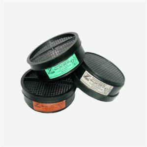 Фильтр сменный к респиратору РПГ-67