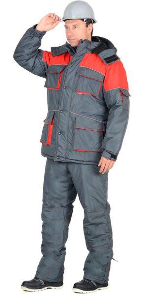 """Костюм """"Форвард"""" куртка+брюки"""