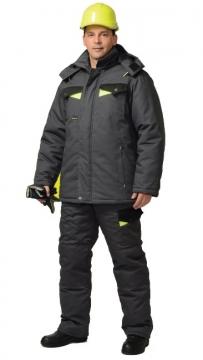 """Костюм """"Экстра 2"""" куртка+брюки"""