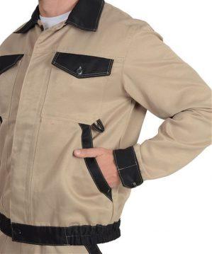 "Костюм ""Докер"" куртка+п/к"