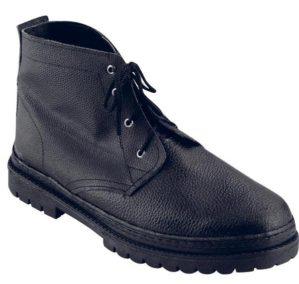 """Ботинки рабочие """"Пилот"""" кожаные"""