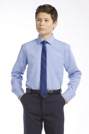Сорочка хлопковая