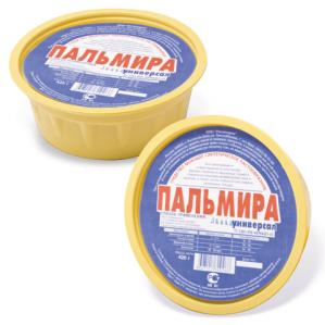 """Средство моющее синтетическое  пастообразное """"Пальмира"""" 420 гр"""