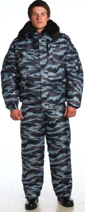 "Куртка ""Охранник"" КМФ"
