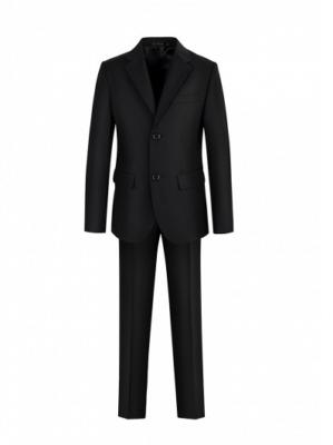 Костюм школьный подростковый тройка (пиджак+жилет+брюки)