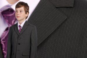 Костюм-двойка (пиджак+брюки)