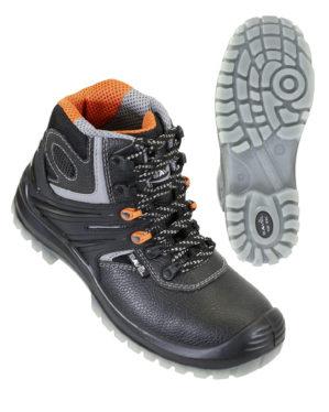 Ботинки арт.4755