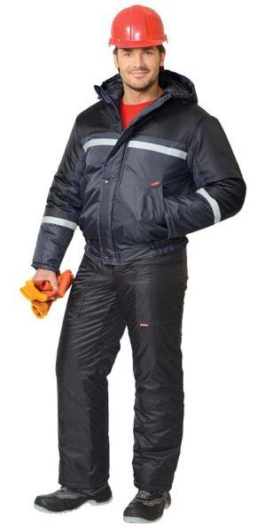 """Куртка """"Вектор"""" на резинке"""