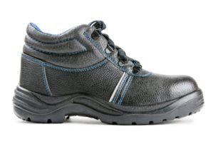 """Ботинки """"Стандарт"""" кожаные, искусственный мех"""