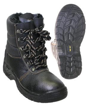"""Ботинки """"Высота"""" иск. кожа, искусственный мех"""