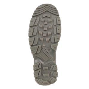 """Ботинки """"Грей"""" с МП, натуральная кожа, шерстяной мех"""