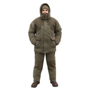 "Костюм ""Магнум"" куртка+п/к, зима"