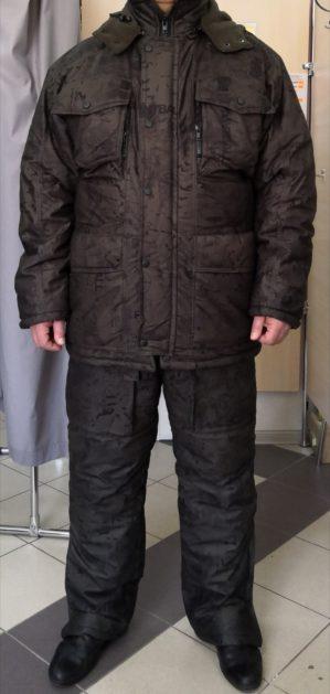 "Костюм ""Горка-Маршал"" куртка+брюки, зима"