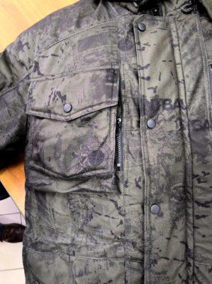 """Костюм """"Горка-Маршал"""" куртка+п/к, зима"""