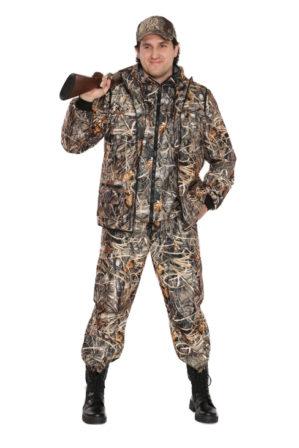 Костюм демисезонный куртка+брюки+жилет
