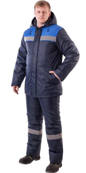 """Костюм """"Торос"""" куртка+брюки"""