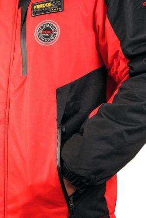 """Куртка """"Спирит"""", зима"""