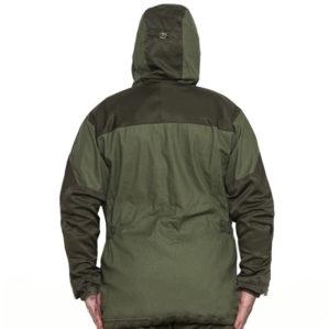 "Костюм ""Горка"" арт.4368 куртка+п/к, 100% х/б, утеплитель: флис+синтепон, зима"