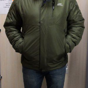 """Куртка """"Джентл"""", зима"""