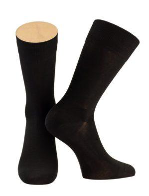 Носки мужские чёрные