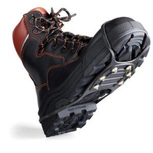 Ледоходы – противоскользящие насадки для обуви
