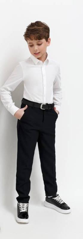 Стильные детские брюки. Серые, черные, синие.