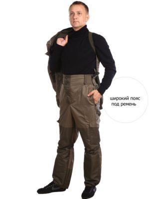 Костюм куртка+брюки