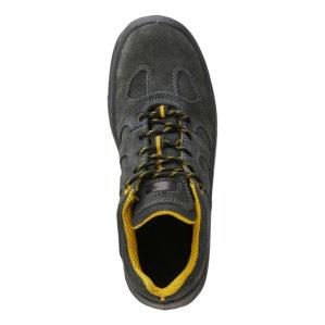 Полуботинки кожаные (кроссовки)