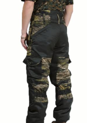 """Костюм """"Горка"""" куртка+брюки, армированная ткань"""