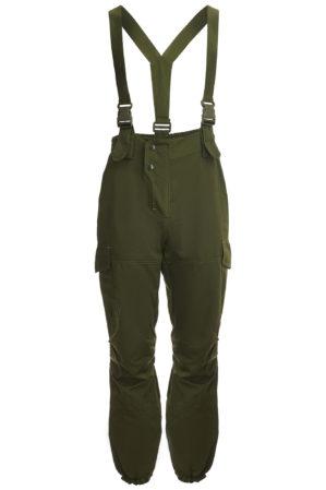"Костюм ""Горка Кордон"" хаки Премиум класс, летний, армированная ткань, куртка+брюки"