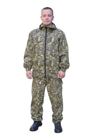 """Костюм """"Дубок"""" куртка+брюки, на молнии, тк. бязь"""
