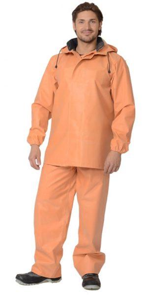 Костюм влагозащитный, куртка+п/к