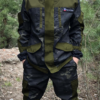 "Костюм ""Горка Капрал тёмный Стандарт"" арт. 5599, зима, куртка+п/к, армированная ткань, термофин+термофлис"