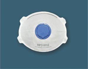 """Респиратор """"НРЗ-0112"""", FFP2, с клапаном"""