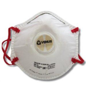 Респиратор VENUS V-220 SLV FFP2