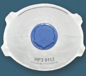 Респиратор НРЗ-0113 FFP3