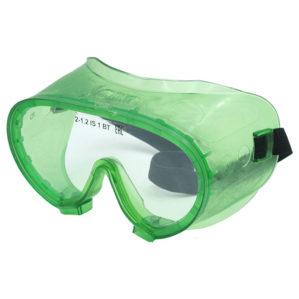 Закрытые защитные герметичные очки