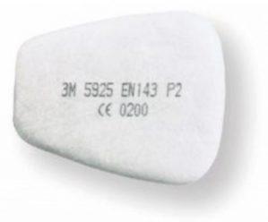 Предфильтр 3М 5925