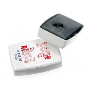 Фильтр 3М 6035 Противоаэрозольный фильтр