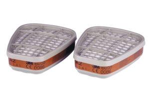 Фильтр 3М 6055 от органических паров и газов