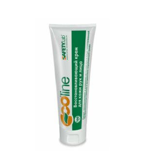 Крем Eco Line восстанавливающий для кожи рук и лица 100 мл