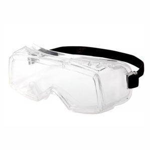 Очки защитные закрытые ЗН4 ЭТАЛОН start (2C-1,2 PC) без вентиляции